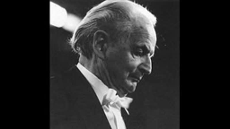 Beethoven - Six Variations on Nel cor piu non mi sento in G major, WoO 70, Wilhelm Kempff, 1964