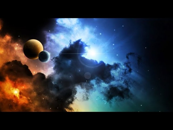 Загадка темной материи Как устроена Вселенная 2016 2017