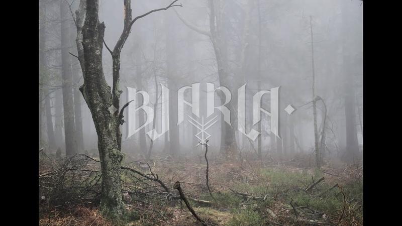 Bjarla Skog är mitt tempel lyric video