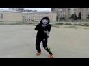 Анонимус флексит под тему из gta 4