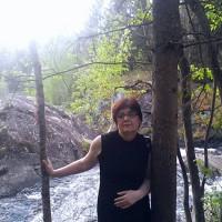 Кизимова Елена (Сергеева)