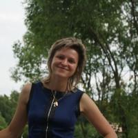 Тарасенко-Масленникова Юлия