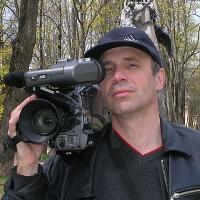 Фото профиля Виктора Сафонова