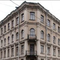 Фотография Музея Достоевского