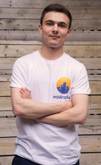 Vedernikov Igor