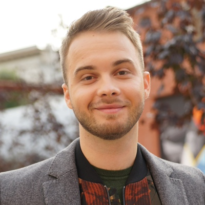 Андрей Немодрук