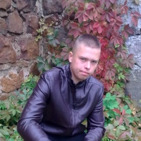 Фотография Руслана Корсуна ВКонтакте