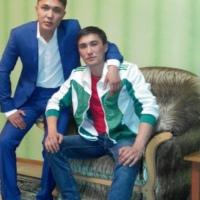 Фото Нуржана Кожамбаева
