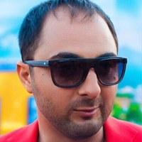Фотография профиля Демиса Карибидиса ВКонтакте