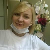 Фото профиля Александры Старовойт