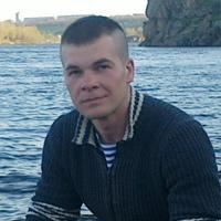 Фотография анкеты Олега Нестеренко ВКонтакте