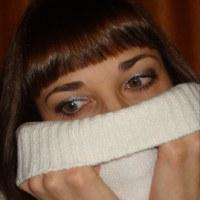 Личная фотография Виктории Масловой