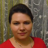 Фотография анкеты Любов Салій--Юркевич ВКонтакте