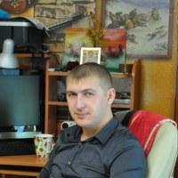 Личная фотография Ромки Хазиахметова