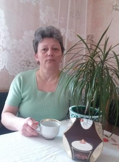Inna, 53, Baranovichi