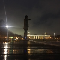 Личная фотография Damir Baktybekov