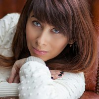 Личная фотография Анны Каревой