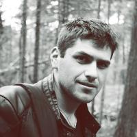 Фото Марка Ковалишина