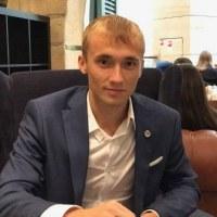 Георгий Евстафьев