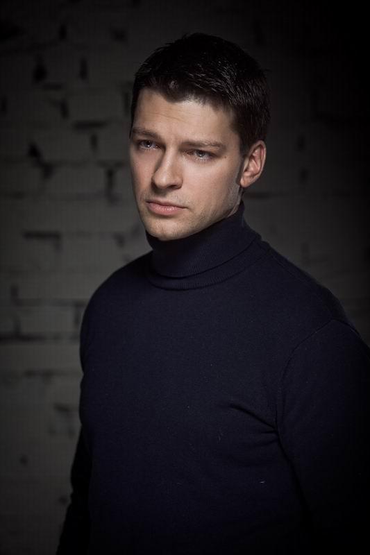Сегодня свой день рождения отмечает Страхов Даниил Александрович.