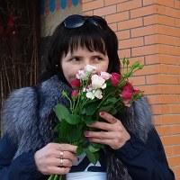 Фотография Татьяны Разининой