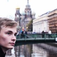 Личная фотография Никиты Чернышёва
