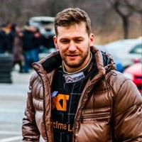 Фотография профиля Ярослава Мовчуна ВКонтакте