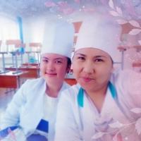 Фотография профиля Бибоны Джунисбековой ВКонтакте