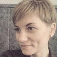 Фото профиля Инны Смирновой