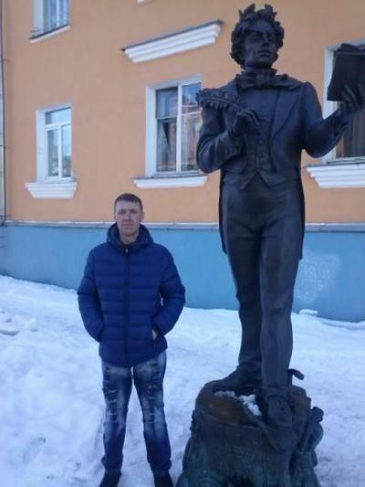 Алексей, 44, Plesetsk