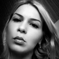 Инна Роженцова