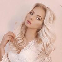 Фотография Анны Лалиевой