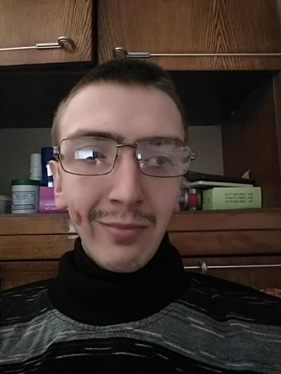 Владимир, 24, Gavrilovka