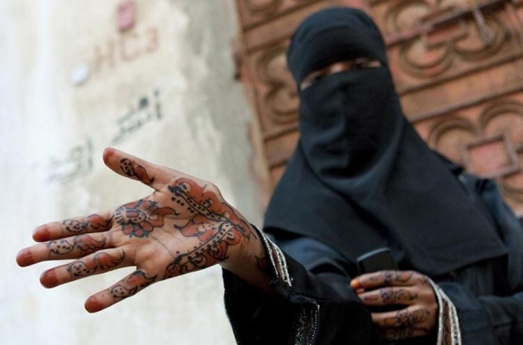 Страна без туристов или каково это жить в Саудовской Аравии, изображение №1