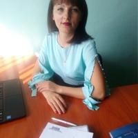Фото профиля Олены Максимович