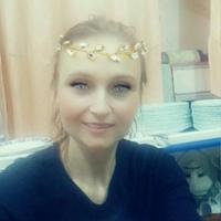 Фото профиля Елены Крахотиной