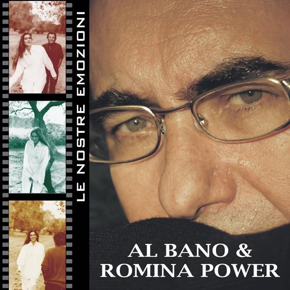 Felicita - Al Bano и Romina Power