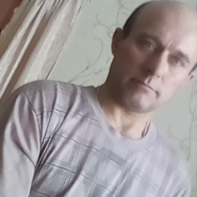 Сергей, 45, Shatki