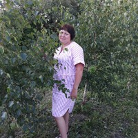 Сычёва Марина (Дудникова)
