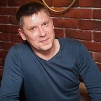 Фотография Виталия Колесова ВКонтакте