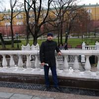 Ilhom Ismatov