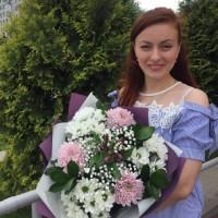 Кисель Ирина