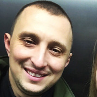 Яблонский Сергей