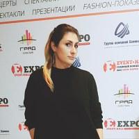 Личная фотография Анны Буравковой ВКонтакте