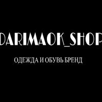 DARIMAOK_SHOР