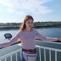 Фотография Анастасии Семёновой ВКонтакте