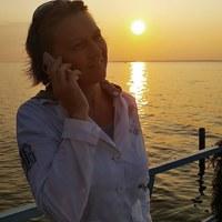 Личная фотография Натальи Масловой