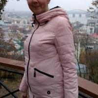 Фотография анкеты Юлии Лишуновой ВКонтакте