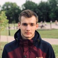 Фото профиля Димы Киселева