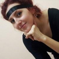 Личная фотография Алии Ширяевой